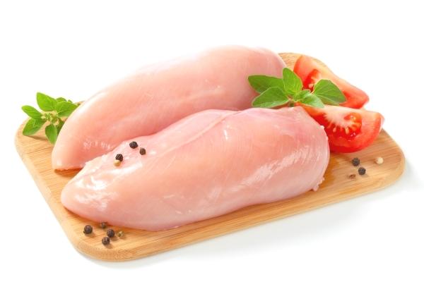 Dajaj Poulet Halal - Filet